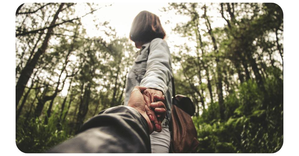 Help, mijn partner wil niet mee naar relatie therapie en 3 tips voor veiligheid